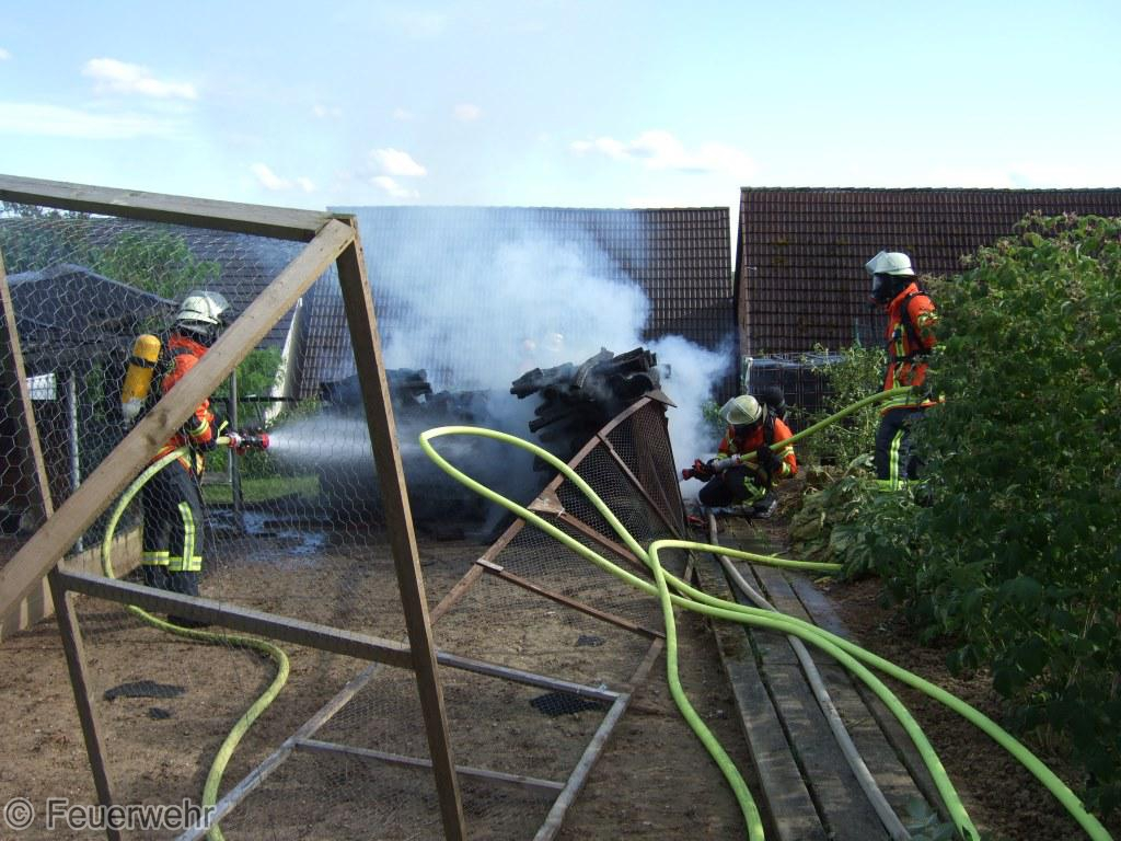 Brandeinsatz > Gebäudebrand